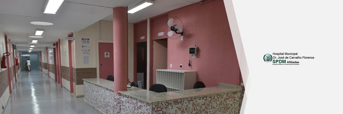 Entregue nova maternidade do Hospital Municipal Dr. José de Carvalho Florence