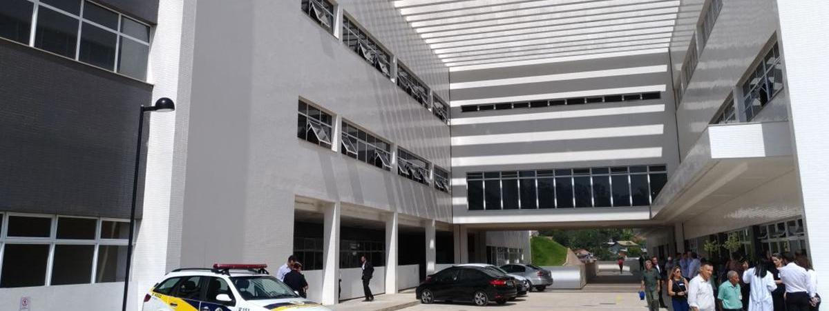 Hospital Municipal de Parelheiros vai beneficiar mais de 2,5 milhões de moradores do extremo sul de SP