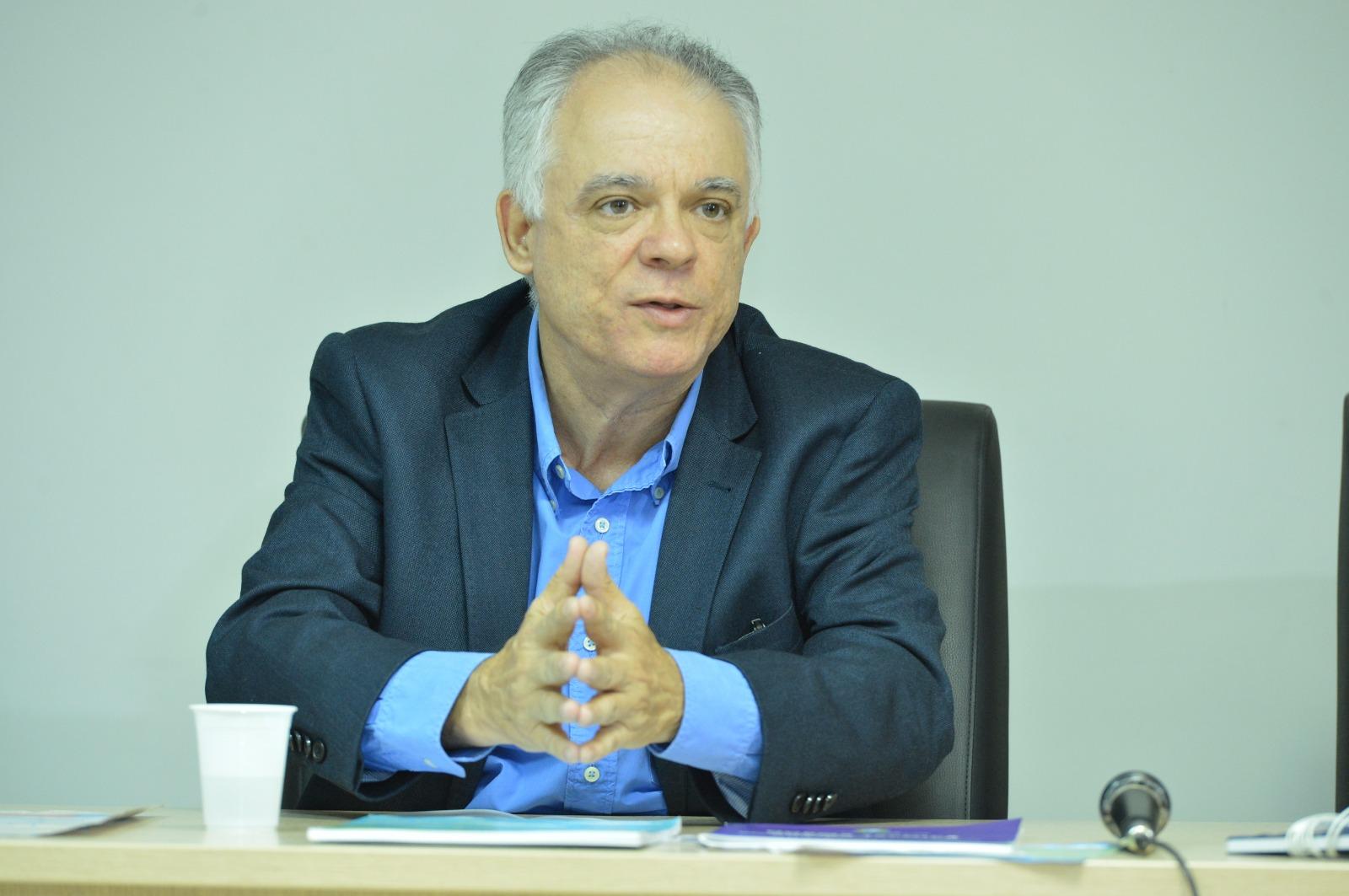 Espírito Santo inicia projeto para adotar novo modelo de gestão por OSS no Estado