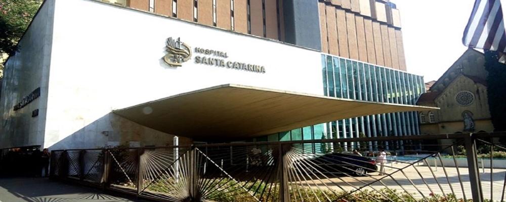 Hospital Santa Catarina investe R$ 11 milhões em robô cirúrgico de última geração