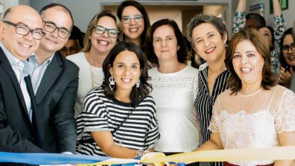 Hospital da Mulher do Recife comemora dois anos de atividade