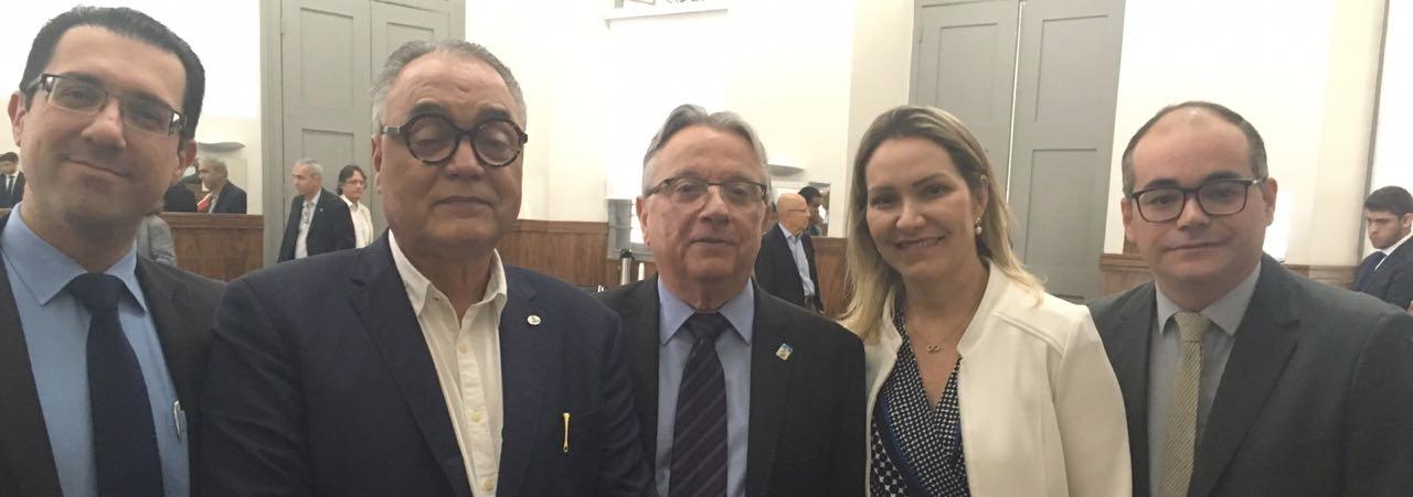 Ibross discute desafios para fortalecimento do SUS
