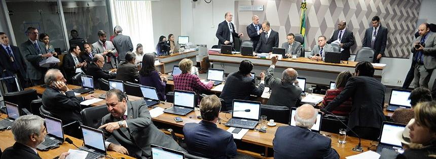 CCJ confirma novas regras para contratos com OS