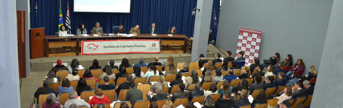 Ibross participa de seminário sobre OSS na Assembleia Legislativa de SP