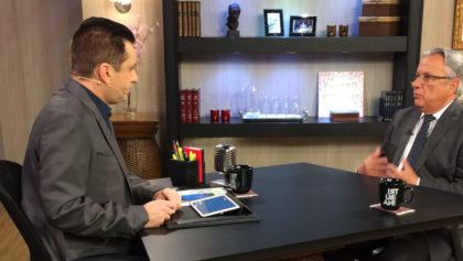 Assista a entrevista do presidente do Ibross no programa Tribuna Independente