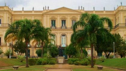 """""""Entregar museus a organizações sociais é a saída"""", diz DCI"""