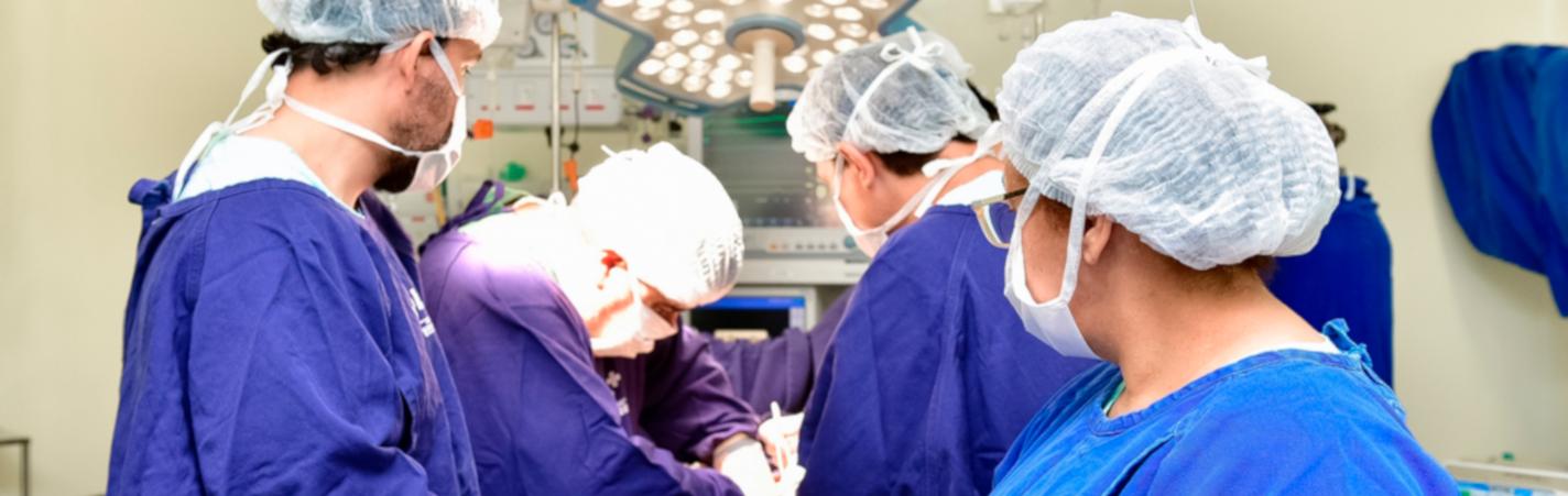 Responsável por 60% das captações em Goiás, HUGOL é referência em doação de órgãos