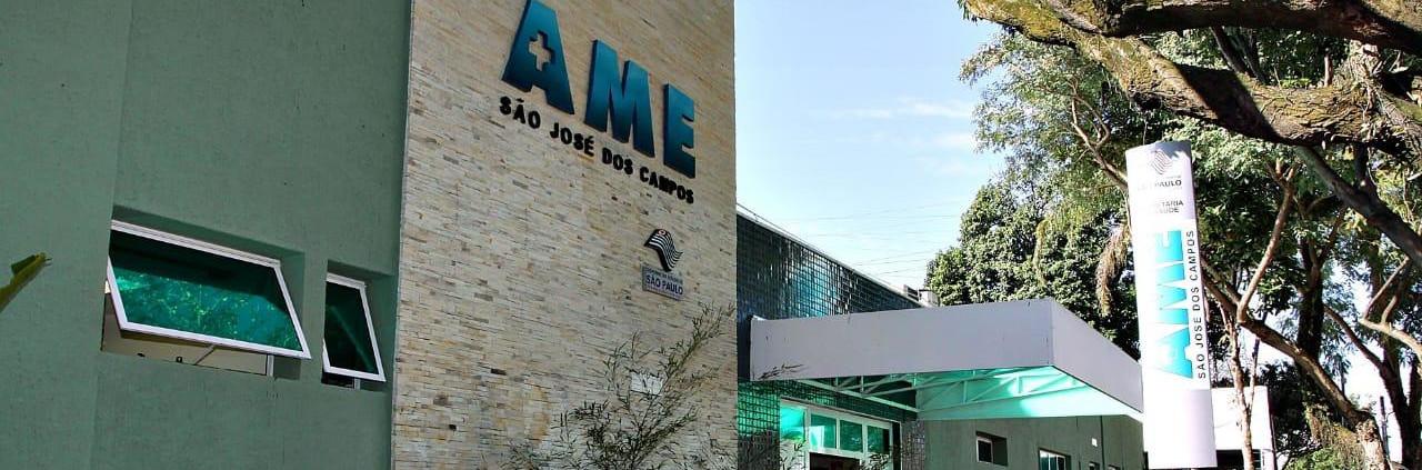 Satisfação de usuários do AME São José dos Campos cresce com gestão do ISG