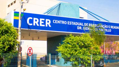 CRER recebe evento internacional de treinamento médico