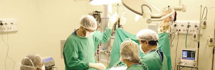 Primeira captação no HRSC garante cinco órgãos para transplante