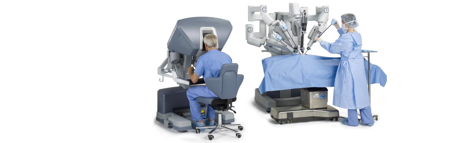 Santa Casa da Bahia viabiliza cirurgia robótica pioneira no Estado