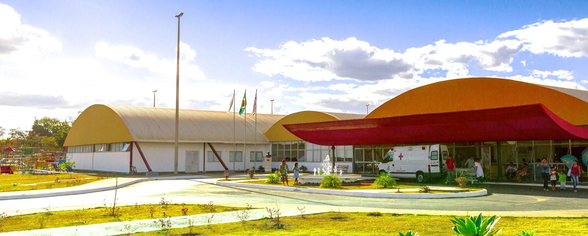 Mutirão no Hospital da Criança realiza 573 cirurgias e zera fila de espera