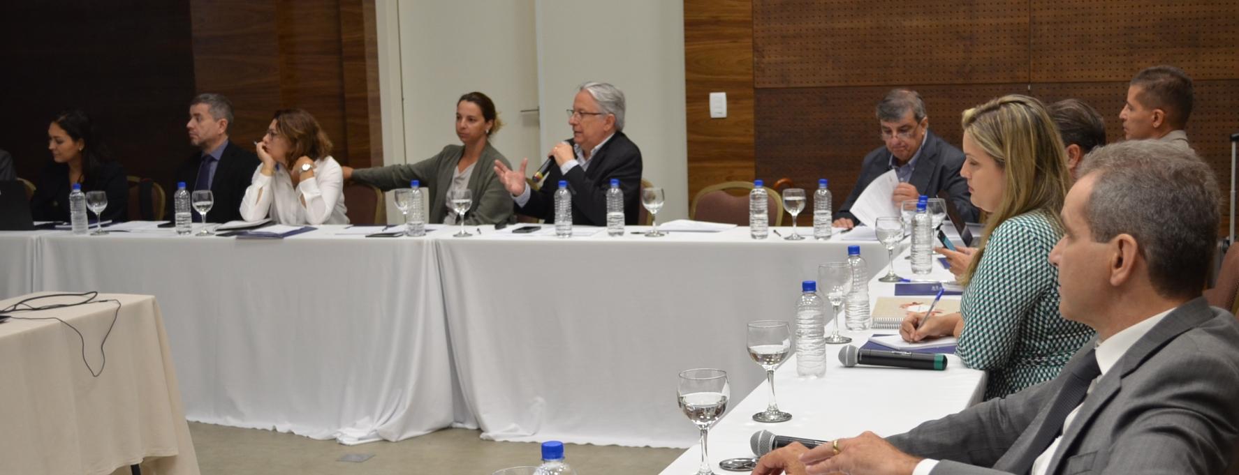 Ibross participa de estudo sobre modelos de gestão de serviços públicos de saúde