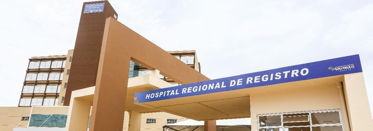 Hospital Regional de Registro amplia vagas de internação e UTI