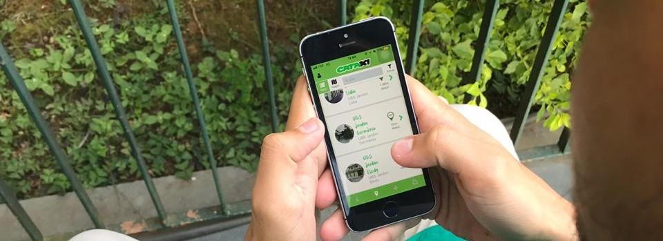 UBSs gerenciadas pelo CEJAM utilizam aplicativo para destinação correta de resíduos