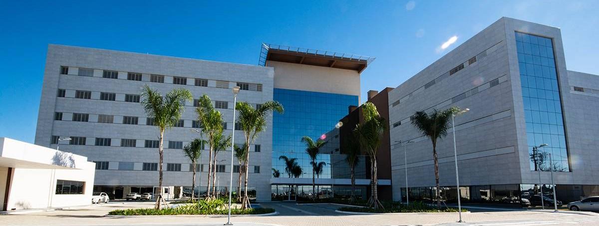 Hospital de Sorocaba completa um ano com 95 mil atendimentos e 98% de aprovação