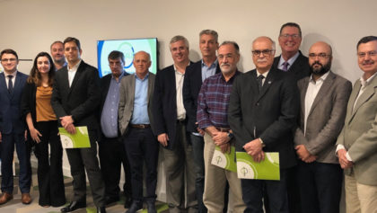 Ibross participa de reunião do Conselho Consultivo do Instituto Ética Saúde