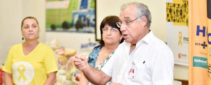 Maio Amarelo: Hugol promove ações sobre segurança no trânsito
