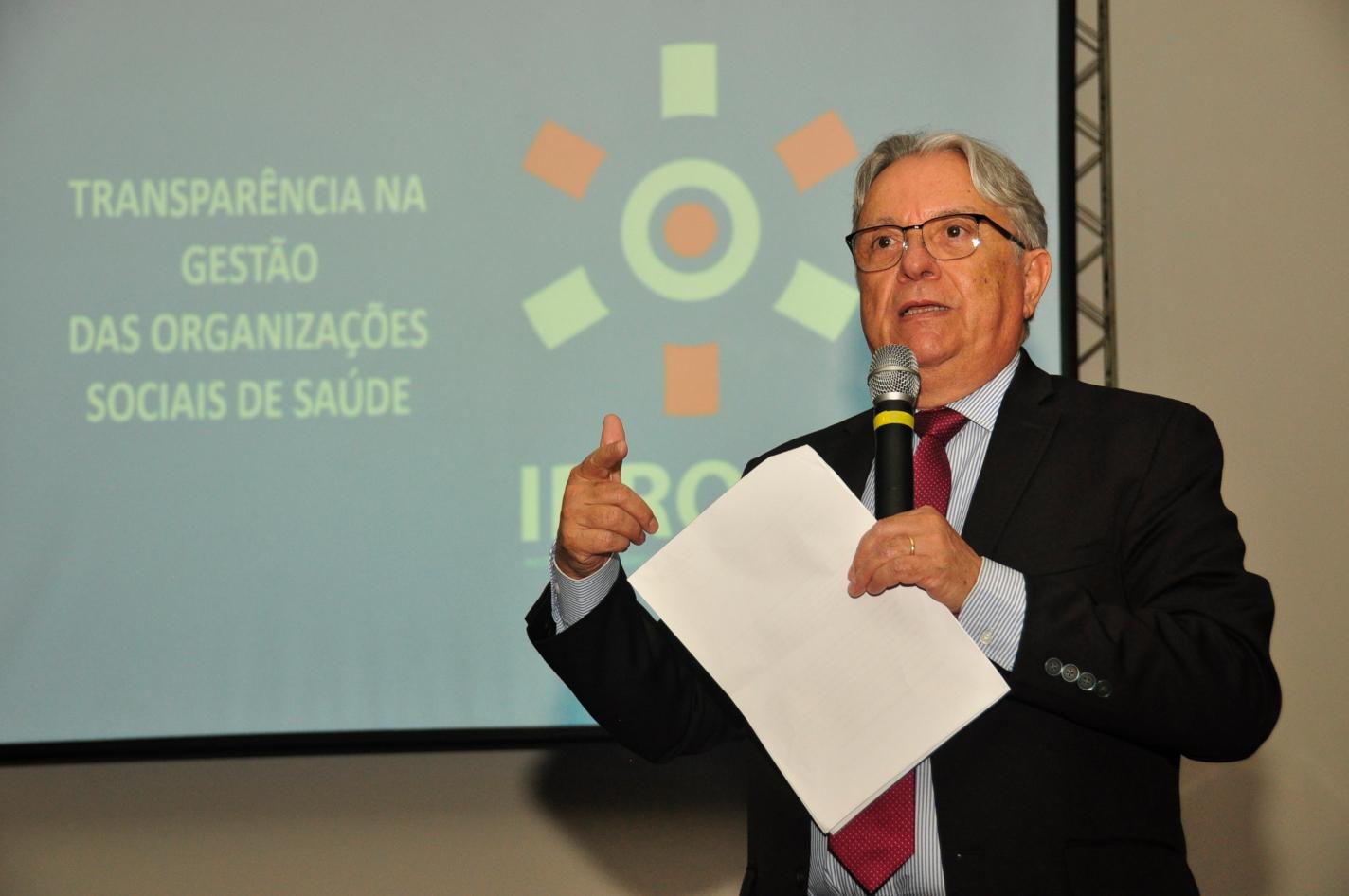 Foto: José Pantoja - Ascom/Sespa