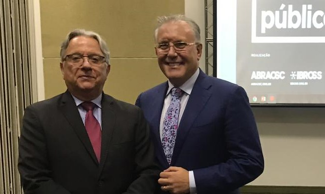 Rádio Cultura: presidente do Ibross e secretário de Saúde do Pará destacam atuação das OSs
