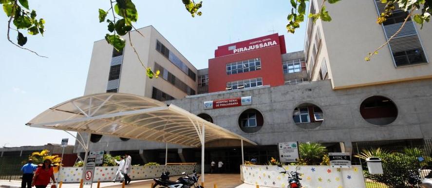 Gerido pela SPDM, Hospital Geral de Pirajussara recebe selo internacional de acreditação