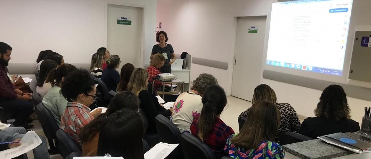 Unidades de saúde do HCP Gestão são pilotos para o Planifica SUS em Pernambuco