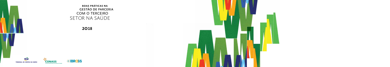 """Livro """"Boas práticas na gestão de parceria com o Terceiro Setor na Saúde"""" é lançado"""