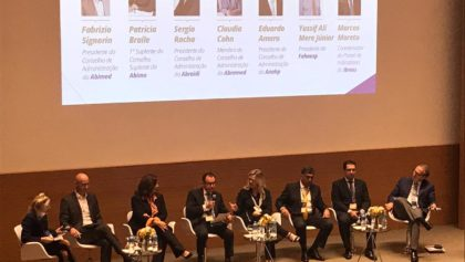 Ibross participa do Ética Saúde Summit 2019