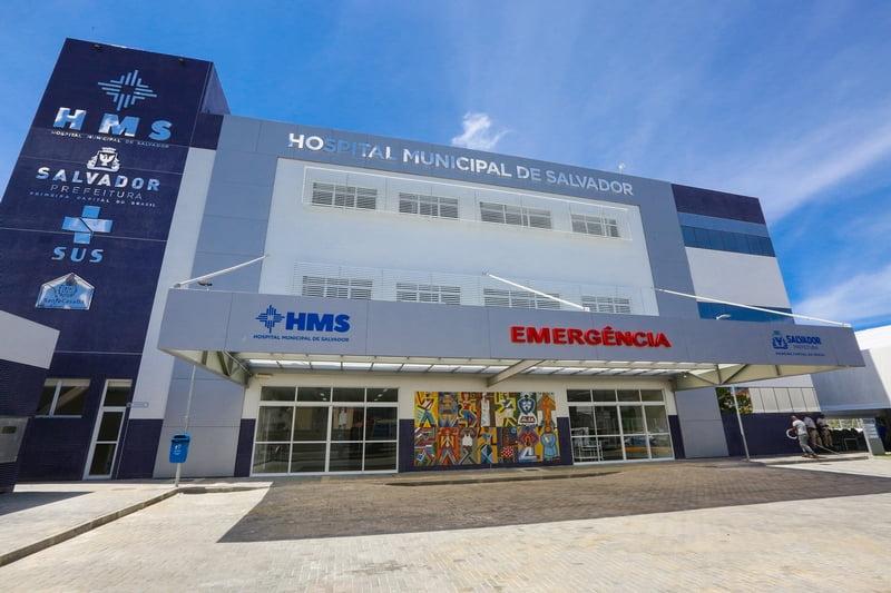 Santa Casa da Bahia intensifica ações de segurança para pacientes e colaboradores