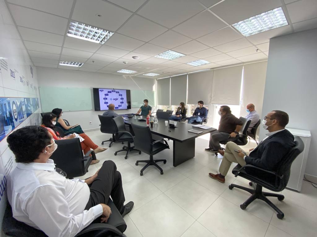 Agir lança projeto de excelência focado em gestão disruptiva