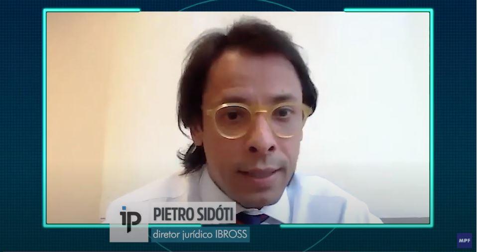 Diretor Jurídico do Ibross fala à TV Justiça sobre ação contra portaria que dificulta aborto em casos de estupro