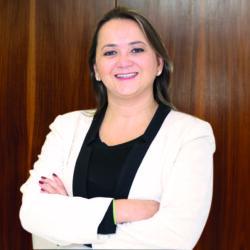 Ana Paula Neves Marques Pinho