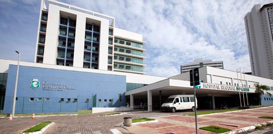 ISGH abre processo seletivo para oportunidades em Fortaleza, Sobral, Juazeiro do Norte e Quixeramobim