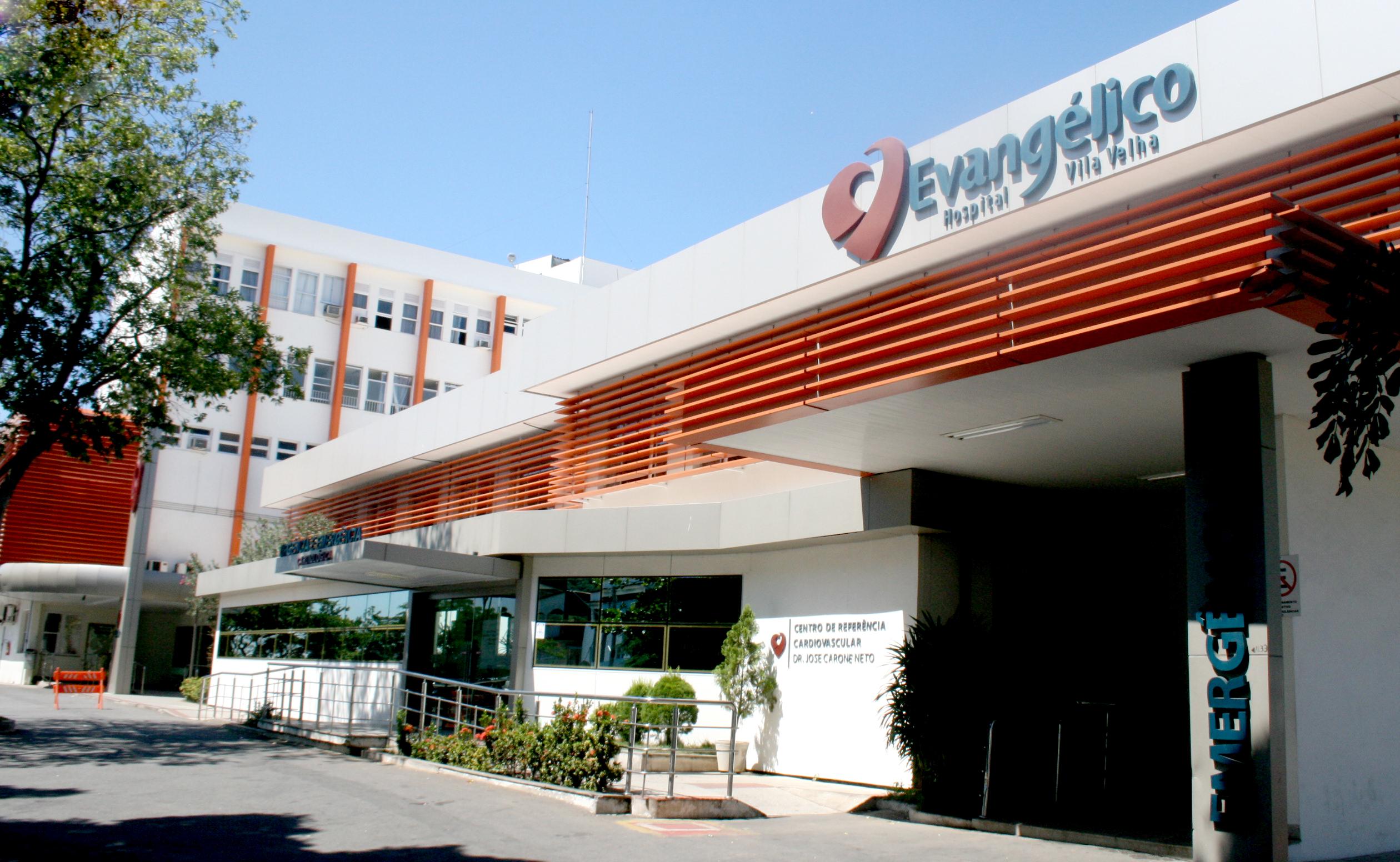 HEVV figura a lista dos melhores hospitais do mundo da revista Newsweek