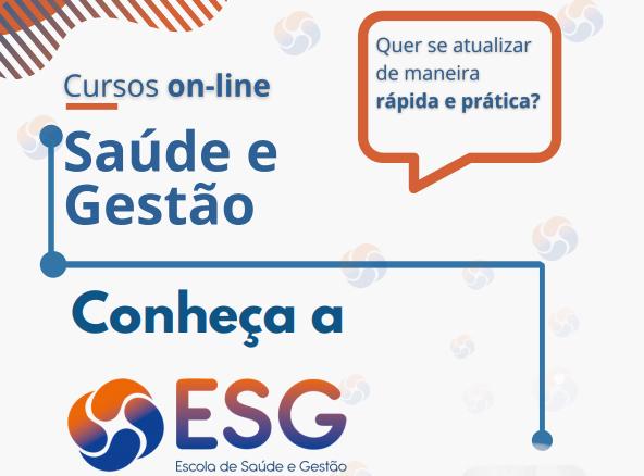 ISGH lança escola com cursos EAD nas áreas de saúde e gestão
