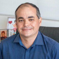 Diretor - Filipe Costa Leandro Bitu