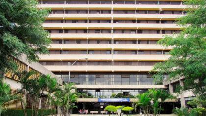 Reforma no Hospital Geral de Guarulhos gera ambiente mais acolhedor e seguro para pacientes